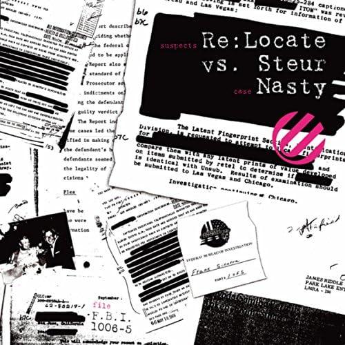 Re:Locate feat. Steur