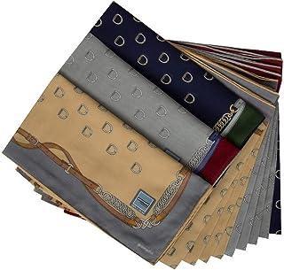 PEROFIL Confezione scatola 12 fazzoletti cm.50x50 articolo VPRT00284-03 ONE SIZE UNICA Fantasia 021 Fantasy 021
