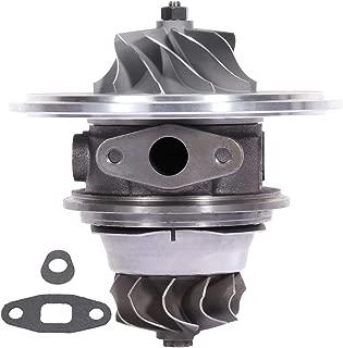 ECCPP CHRA Turbo Cartridge Core Fit for 2000-2004 GMC Chevy Silverado Duramax LB7 6.6L RHG6 Compatible with 8973077111 8973077110 2905769000 8977207488 8971884545 8972541603 Turbocharger core
