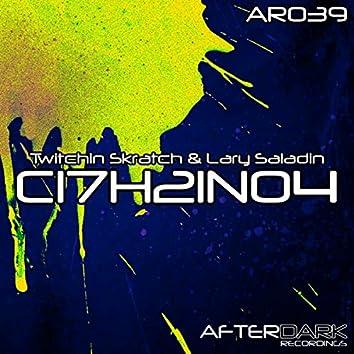 C17H21NO4