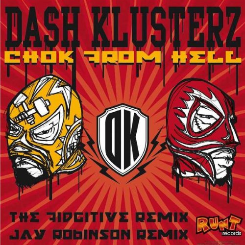 Chok (The Fidgitives Fast Ninja Remix) by Dash Klusterz on ...