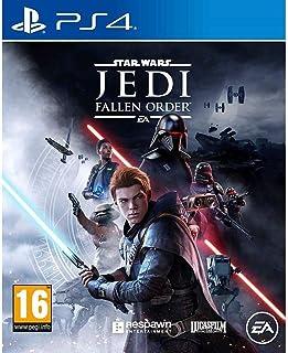 Star Wars JEDI Fallen Order PlayStation 4 by EA