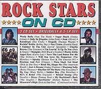 Rock Stars on CD