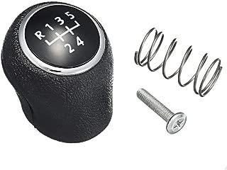 KeoKasu - 5 Speed Manual Car Gear Stick Shift Knob For VW Transporter T5 & T5.1 2003-2011 Gp 7H0711113