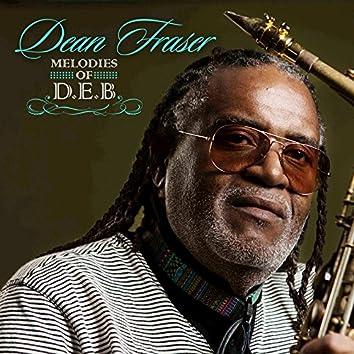 Melodies of D.E.B