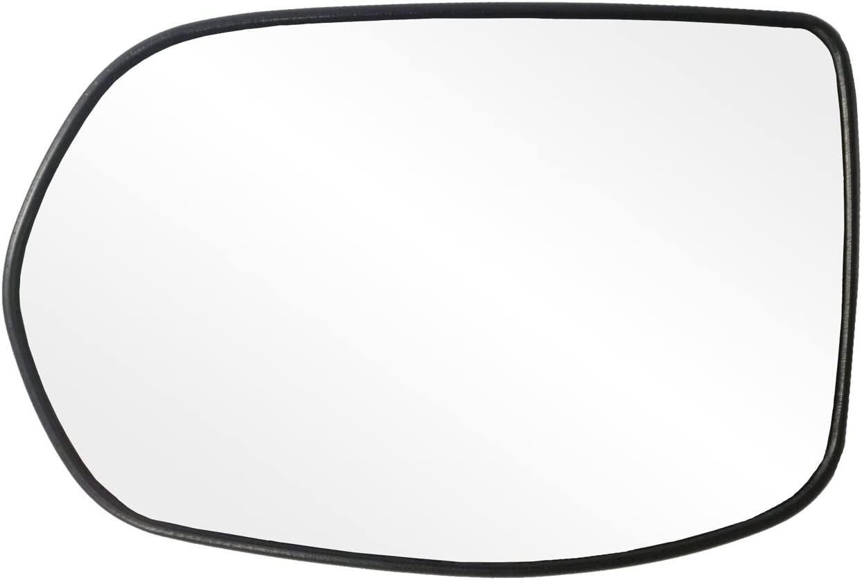 Fit Super sale System 88217 Driver Side Non-Heated P Mirror Backing Glass w shopping
