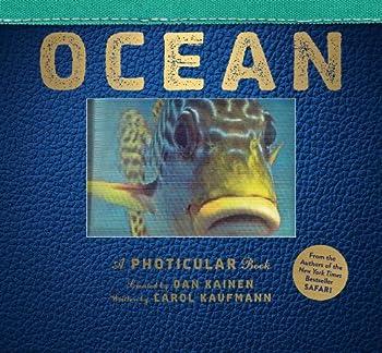 ocean a photicular book