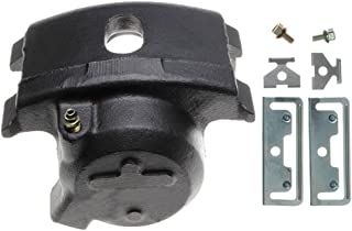 Raybestos FRC4119 Professional Grade Remanufactured Semi-Loaded Disc Brake Caliper
