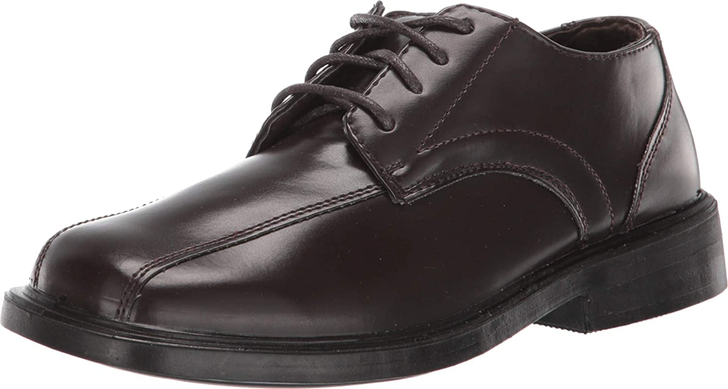 Deer Denver Mall Stags Oxford-shoes Special price for a limited time boys