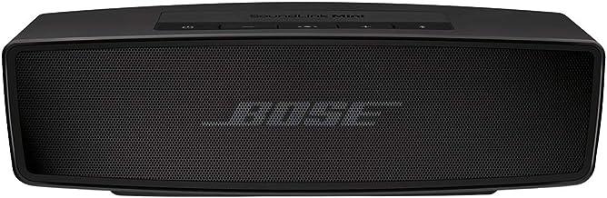 Altavoz Bluetooth Bose SoundLink Mini II Edición Limitada