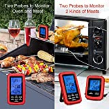 Wireless Grill Thermometers Review and Comparison