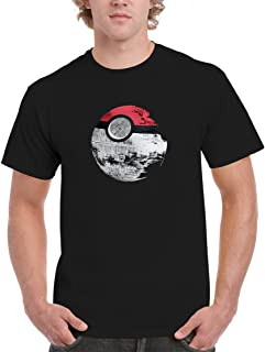 pokemon star wars t shirt