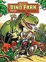 Dino Park, tome 1 par Plumeri