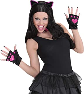 65dbeba9e8fa Amazon.it: costume da gatto - Kit di travestimento / Accessori ...