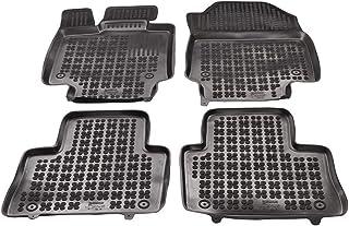 Automatten Velours für Toyota RAV 4   Passform  NEU