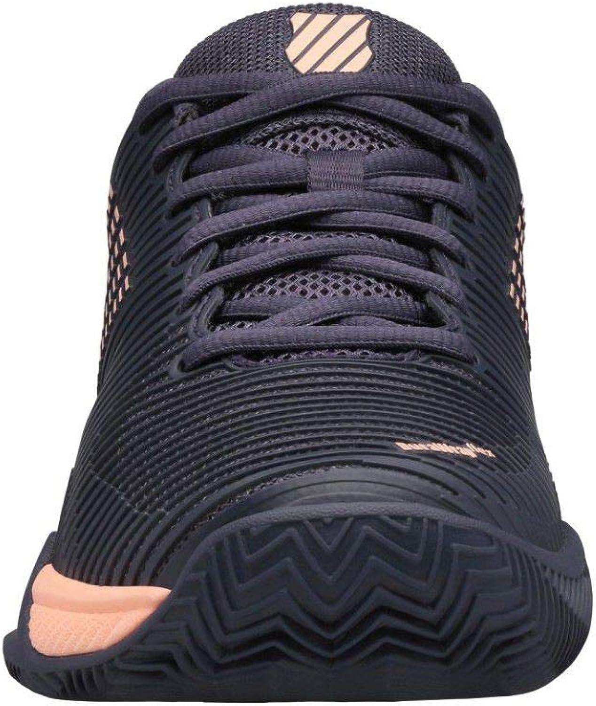 K-Swiss Hypercourt Express 2 HB Zapatos de Tenis Unisex ni/ños