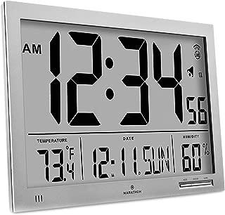 Best lucent digital clock Reviews