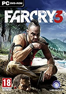 Far cry 3 (B007OTKWEE) | Amazon price tracker / tracking, Amazon price history charts, Amazon price watches, Amazon price drop alerts
