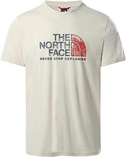 The North Face Men's Men's S/S Rust 2 Tee T-Shirt