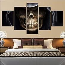 pbbzl Schilderij op doek, HD, voor huis, nachtkast...