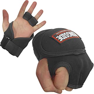 Ringside Aerobic Weighted Exercise Gloves (Pair)