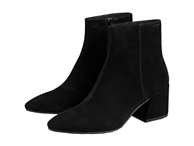 Vagabond Shoemakers Olivia (Black) Women