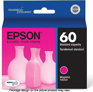 Epson T060320 DURABrite Ultra Magenta Standard Capacity Cartridge Ink
