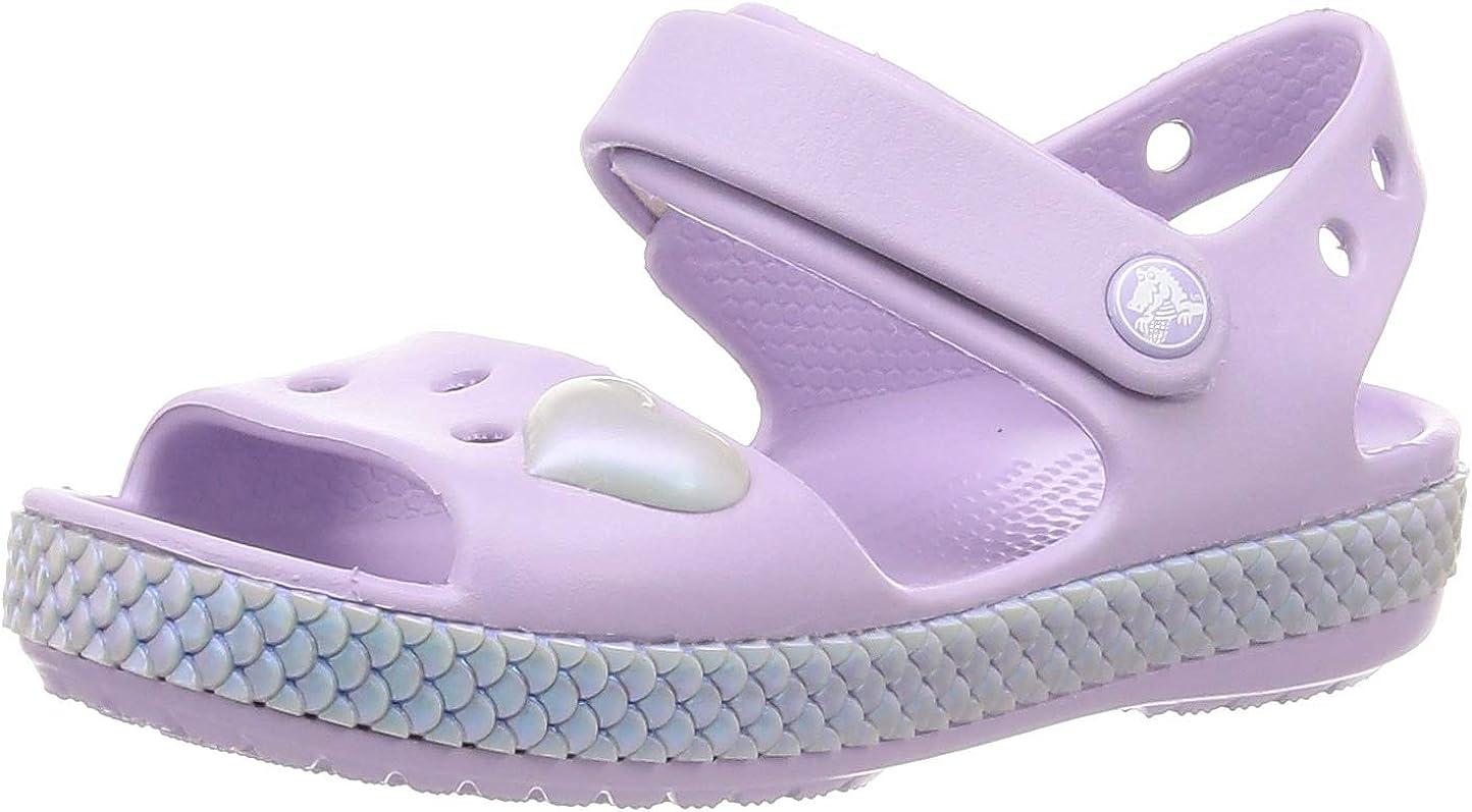 高級 <セール&特集> Crocs Crocband Imagination Sandalo