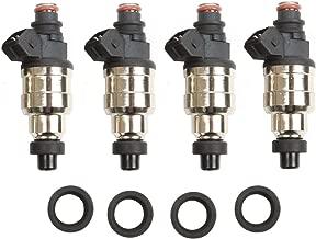 d series fuel injectors