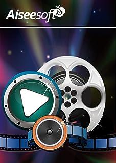 Aiseesoft Total Media Converter Platinum for Mac [Download]