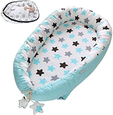 Amazon.com : The All in One Baby Lounger, FOONEE Baby ...