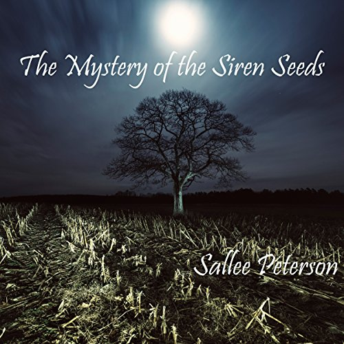The Mystery of the Siren Seeds audiobook cover art