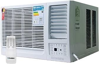 Ar Condicionado Janela 10000 Btus Eletrônico Frio 110V