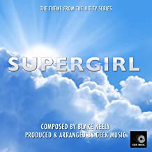 Best supergirl theme song Reviews