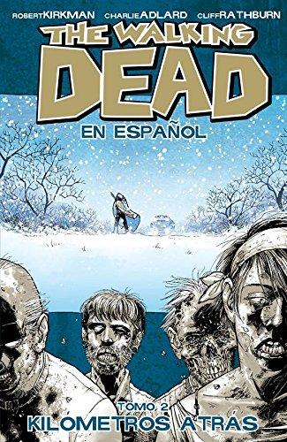 Comics & Manga in Spanish