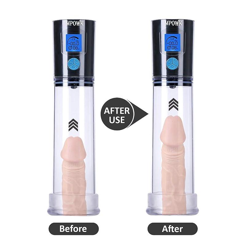ジャズ上級本当にRSZ-c USBの電気マッサージポンプは、自動エクステンダーを拡張します男性の気分を高めます