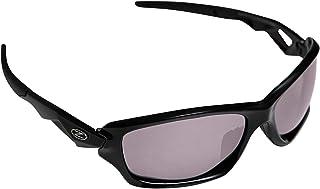 87c2c324d6 Rayzor profesionales ligeros UV400 Negro Deportes Wrap ciclismo Gafas de  sol, con una antideslumbrante Lente