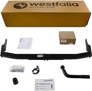 Westfalia-Automotive 307567600001 Gancio di Traino Rimovibile per Ford Kuga II Modelli dal 04//2013