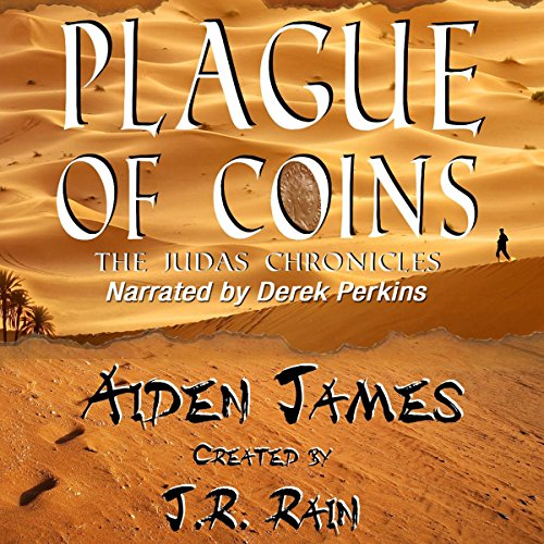 Plague of Coins cover art