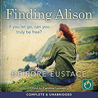 Finding Alison cover art
