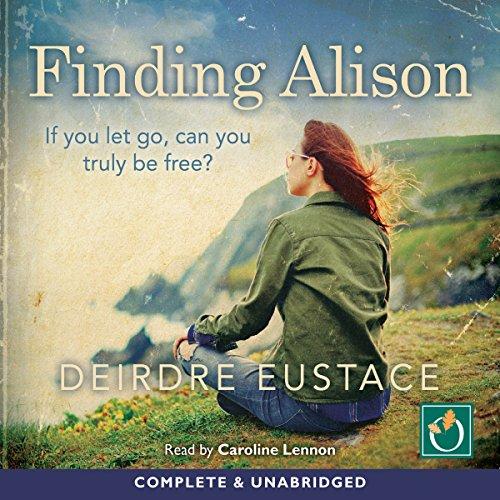 Couverture de Finding Alison