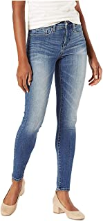 Signature by Levi Strauss & Co Women's Totally Shaping...
