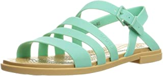 Crocs Women's Sandal - green