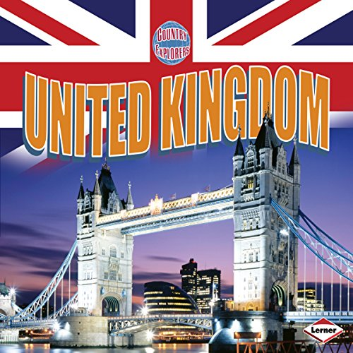 United Kingdom copertina