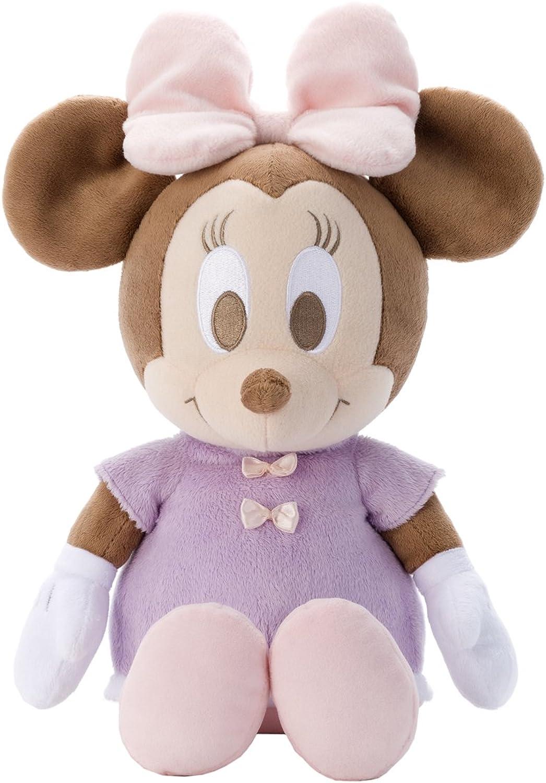 Minnie Mouse Hug & Dream Plush Doll (japan import) B008RWTVXU Verpackungsvielfalt | Neu