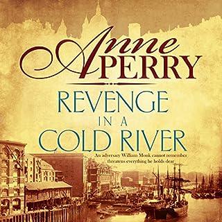 Revenge in a Cold River Titelbild