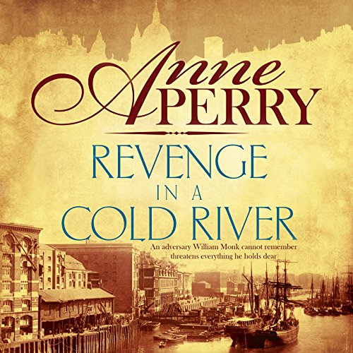 Revenge in a Cold River cover art
