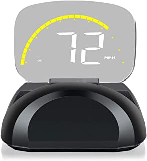 heads up display car app