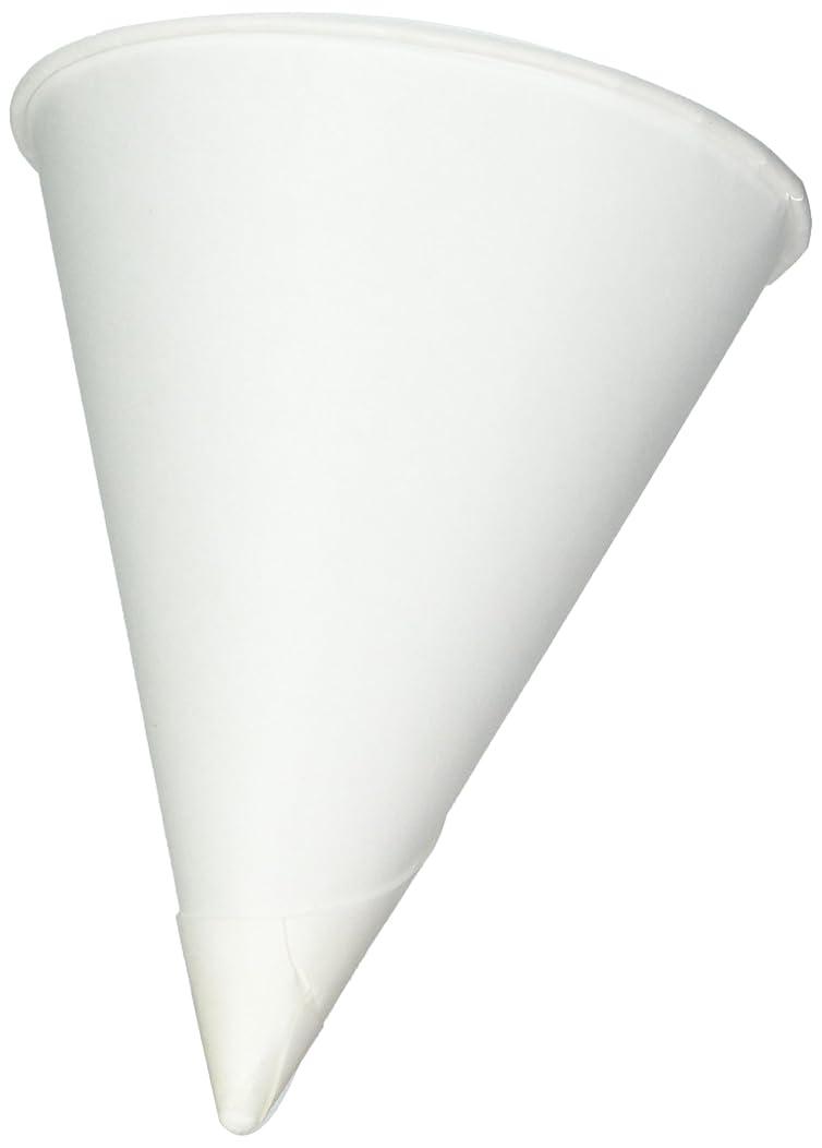 Solo 4r2050 4 Oz White Cone Paper Cups 200 Count