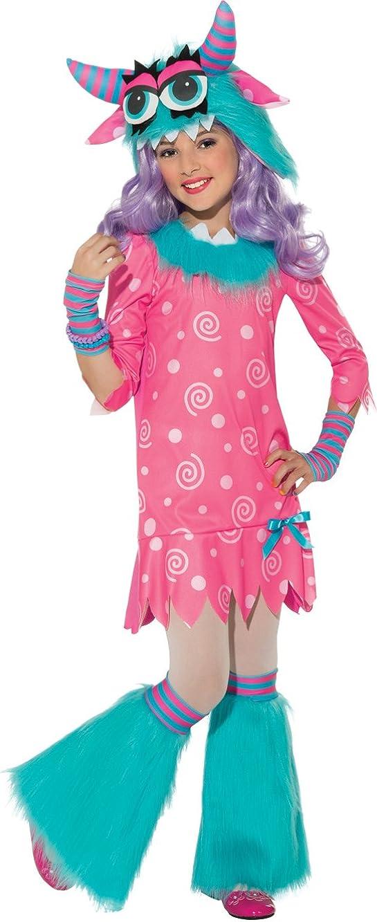全品送料無料 Girl's Bedtime 超安い Costume Monster